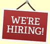 We're hiring: Pinedale Part-time Library Assistant